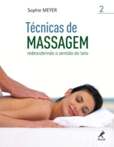 Técnicas de Massagem 2