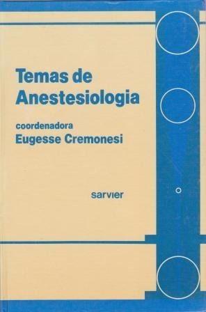 Temas de Anestesiologia