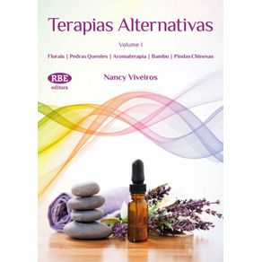 TERAPIAS ALTERNATIVAS VOLUME 1