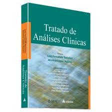 TRATADO DE ANÁLISES CLÍNICAS