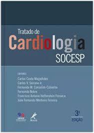 Tratado de Cardiologia Socesp - 3ª Ed.