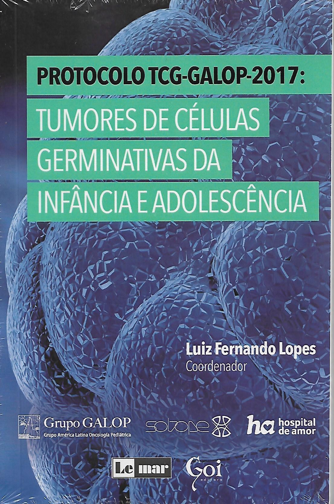 Tumores de Células Germinativas da Infância e Adolescência