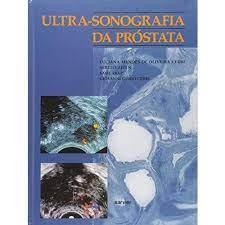 Ultra Sonografia da Próstata