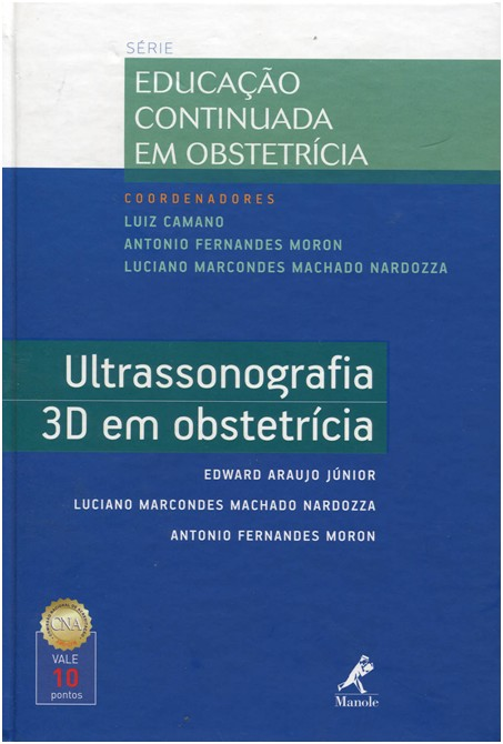 Ultrassonografia 3D em Obstetrícia