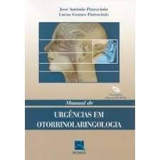 URGÉNCIAS EM OTORRINOLARINGOLOGIA