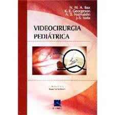 VIDEOCIRURGIA PEDIÁTRICA