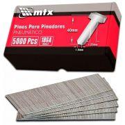 5000 Pregos Pinos Tipo T Para Pinador Pneumático Mtx 40mm