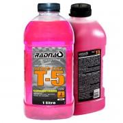 Aditivo Para Radiador Rosa Concentrado Radnaq 1 Litro