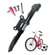 Bomba De Ar Para Bicicleta Starfer Portátil Encher Pneu