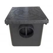 Caixa de Gordura Coletora De Agua P/ Pia Cozinha, Agua Pluvial.