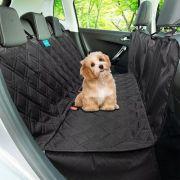Capa Protetora Pet Banco De Carro Para Cachorro Impermeável