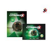 CARTELA PEGA RATO CITROMAX (CX 1UN)