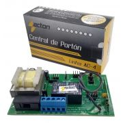 Central De Portão Acton Ac-4 Fit 433mhz Ppa Premium