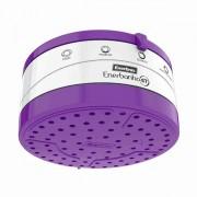 Chuveiro Enerbanho Violeta  4 Temperaturas 127v/ 5500w