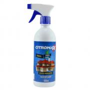 Citronela - Odoriza Repele E Afasta Mosquitos 500ml