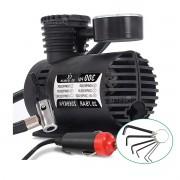Compressor de Ar Multiuso + Chave Allen 06 Peças 1,5 a 6 mm