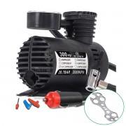 Compressor de Ar Multiuso + Chave de Bike 10 em 1