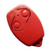Controle Remoto Portão Eletrônico Rossi Vermelho