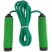 Corda De Pular Exercício Funcional Crossfit Academia 3 Mts Verde