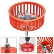 Cortador De Cerâmica Circular Com Proteção 20mm-94mm Mtx