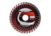 Disco Corte Diamantado Turbo 4,5 Polegadas 115mm x 22,2mm P/ Esmerilhadeira