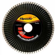 Disco Diamantado Turbo Sparta 115x22,2mm 4,5 Polegadas