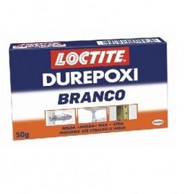 Durepoxi 50g Loctite Branco
