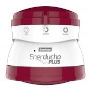 Enerducha Plus Vermelho Vinho - 127V / 5400W - Enerbras