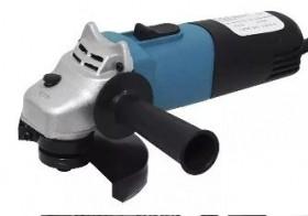 Esmerilhadeira Forte Lixadeira Elétrica 820w 115mm 4.1/2 Reforçado Premium