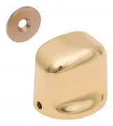 Fixador Prendedor De Porta Magnético Dourado Starfer