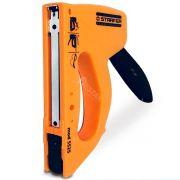 Grampeador Para Tapeceiro Abs-5525 Starfer Profissional
