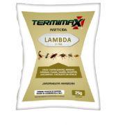 Inseticida Termimax Lambda 10 PM