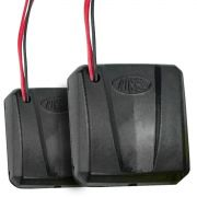 Kit 2 Controles Tx Car - Sensor De Farol Carro Portão Rossi