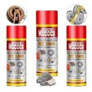 Kit 3 Lubrificante Desengripante Mococa 300ml Profissional