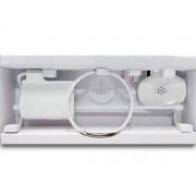 Kit Acessórios Para Banheiro C/ 5 Peças Branco