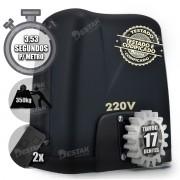 Kit Motor Deslizante Dz Atto 1/5 Turbo 220V Rossi Sem Cremalheira