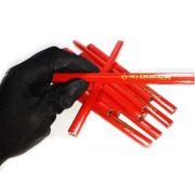 Lápis Para Carpinteiro Grafite C/ 25 Peças - Starfer