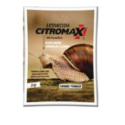 Lesmicida Resistente à Umidade Mata lesma Citromax