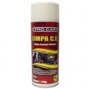 Limpa Contato Elétrico Spray 300ml/ 170g - PROCAR