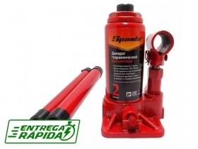 Macaco Hidraulico 2T Sparta Garrafa