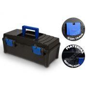 maleta para guardar ferramentas reforçado polymer