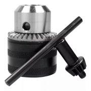 Mandril Para Furadeira 1/2 Com Chave 1,5-13mm Mtx 168179