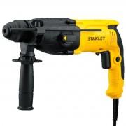 Martelete Perfurador Stanley 800w 220v - Shr263k-b2