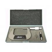 Micrometro Mecânico 0-25/50-75/75-100mm C/ Estojo Mtx