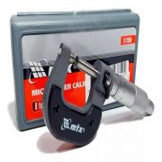 Micrômetro Mecânico 0 - 25mm 3172559 Mtx Original C/estojo