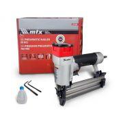 Pinador Pneumático P/ Pinos De 10 A 50mm Mtx Profissional