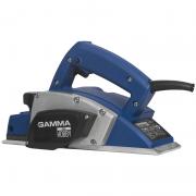 Plaina Eletrica 560w Hobby 82mm Gh1201 Gamma 220v