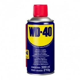 Produto Multiuso Spray 300ml WD40