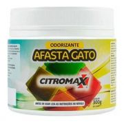 Repelente Afasta Gato 300g Citromax(pastilhas Não É Toxico)