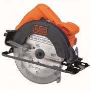 "Serra Circular 1350w 7 ¼"" Black e Decker CS1350P 220v"